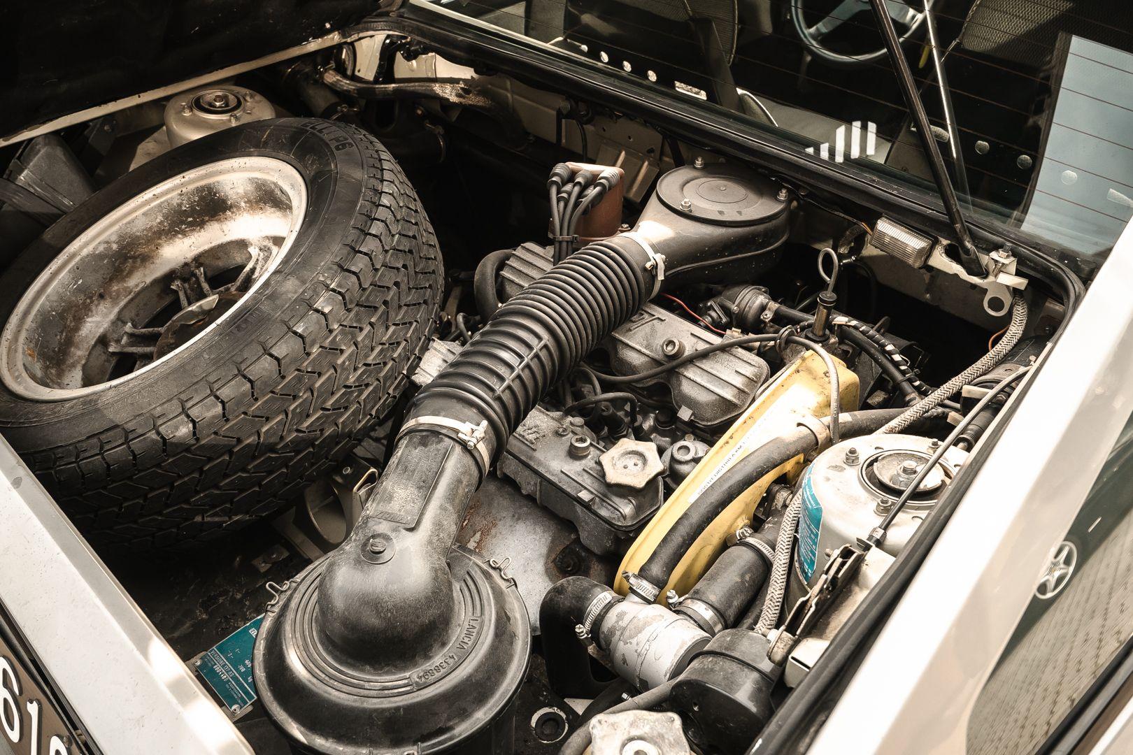 1980 Lancia Beta Montecarlo 67242