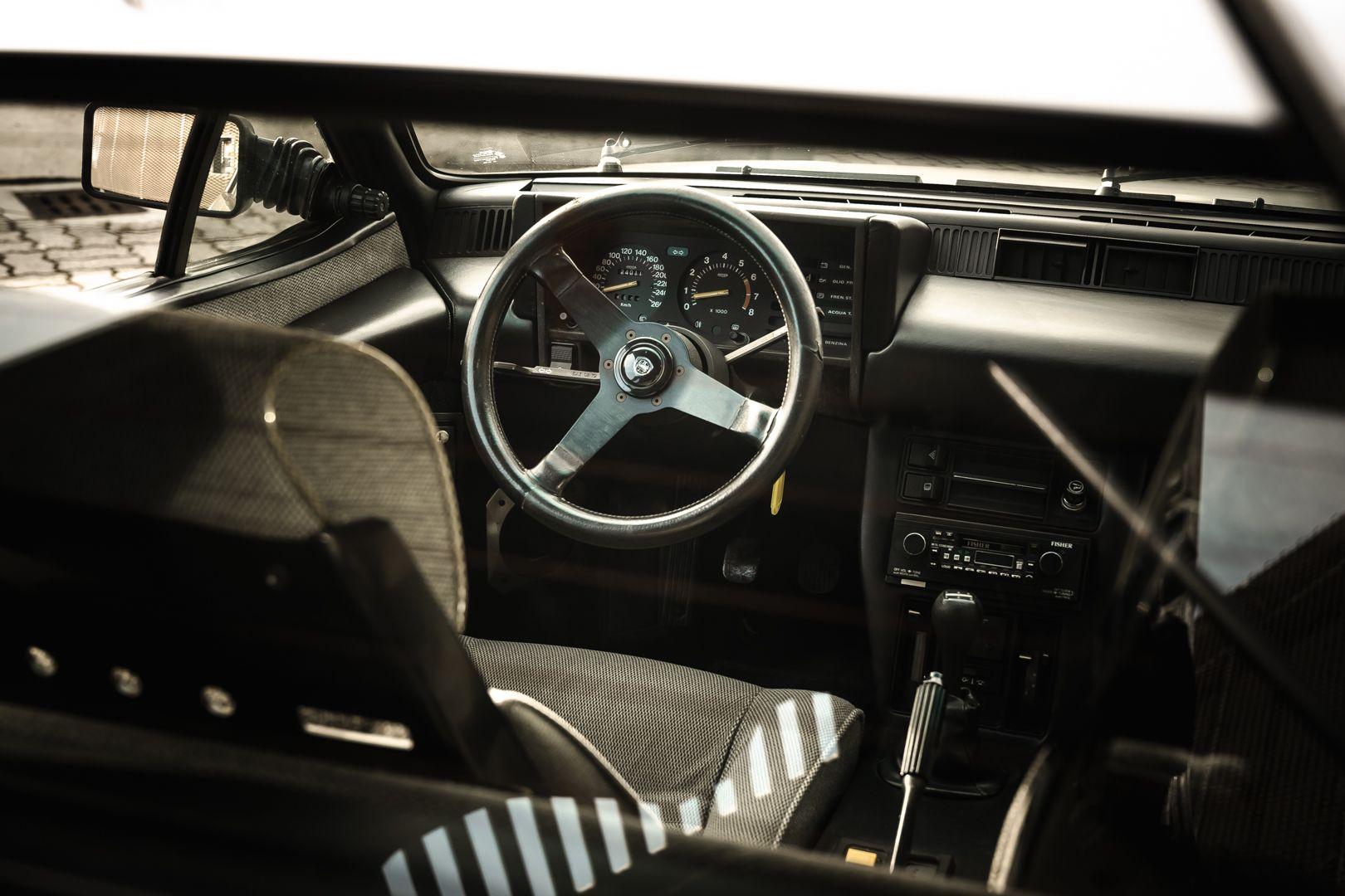 1980 Lancia Beta Montecarlo 67224