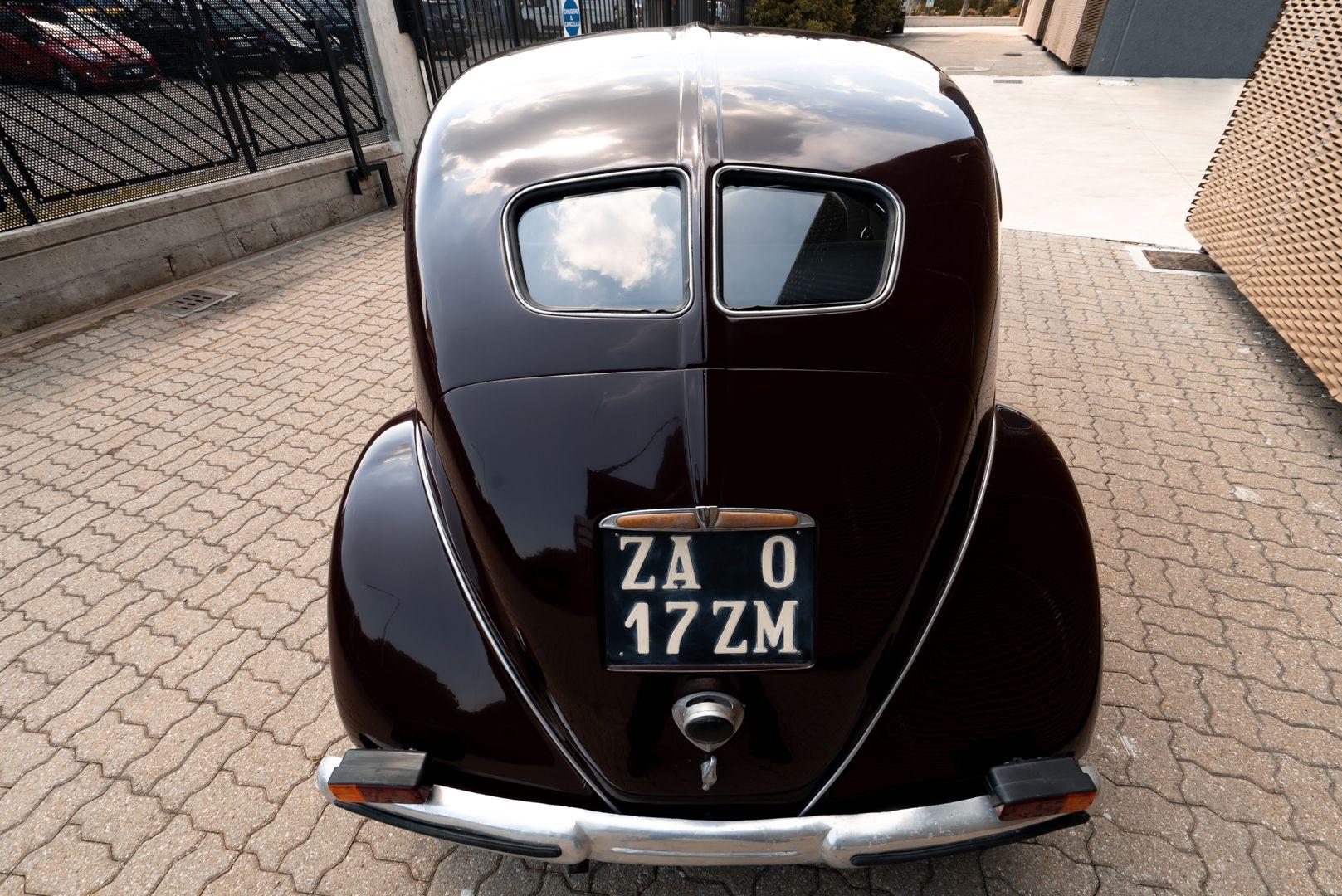1949 Lancia Aprilia 73973