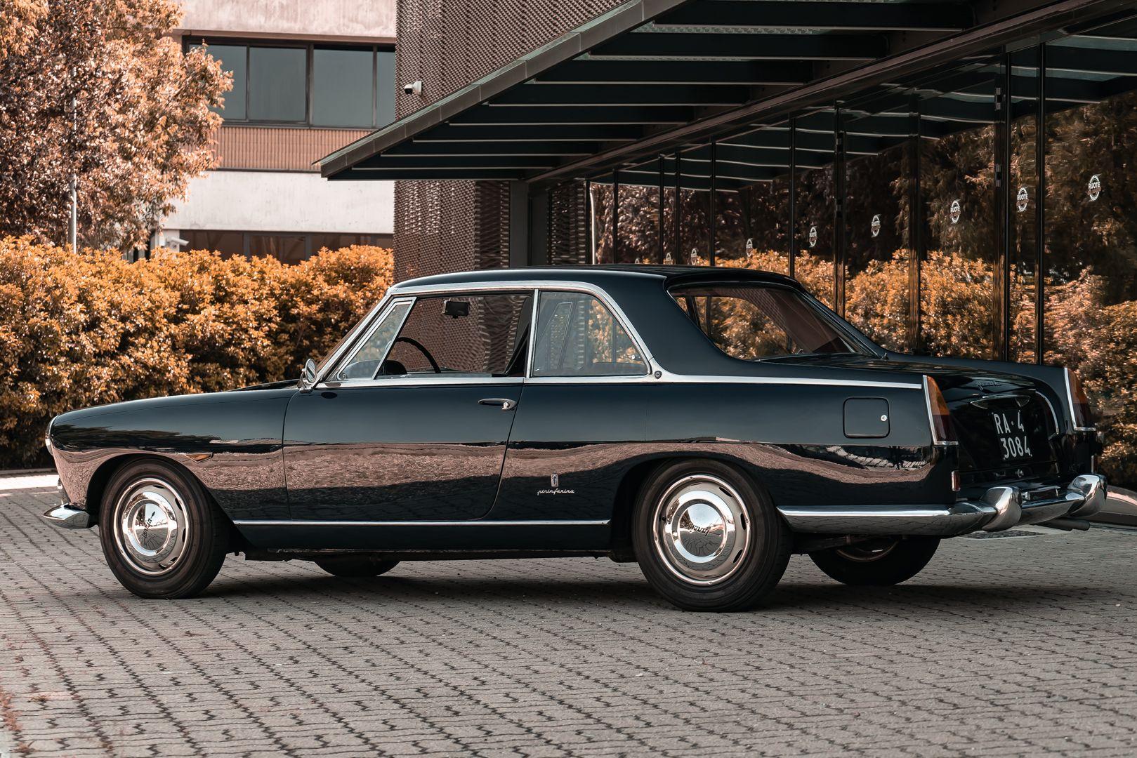 1960 Lancia Flaminia Coupé Pininfarina 2.5 76023