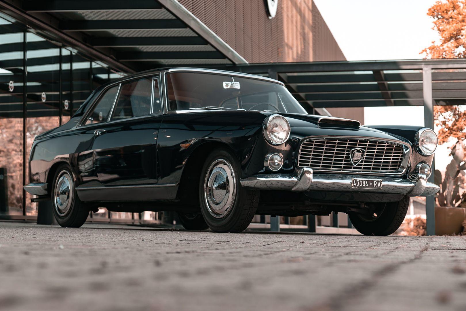 1960 Lancia Flaminia Coupé Pininfarina 2.5 76029