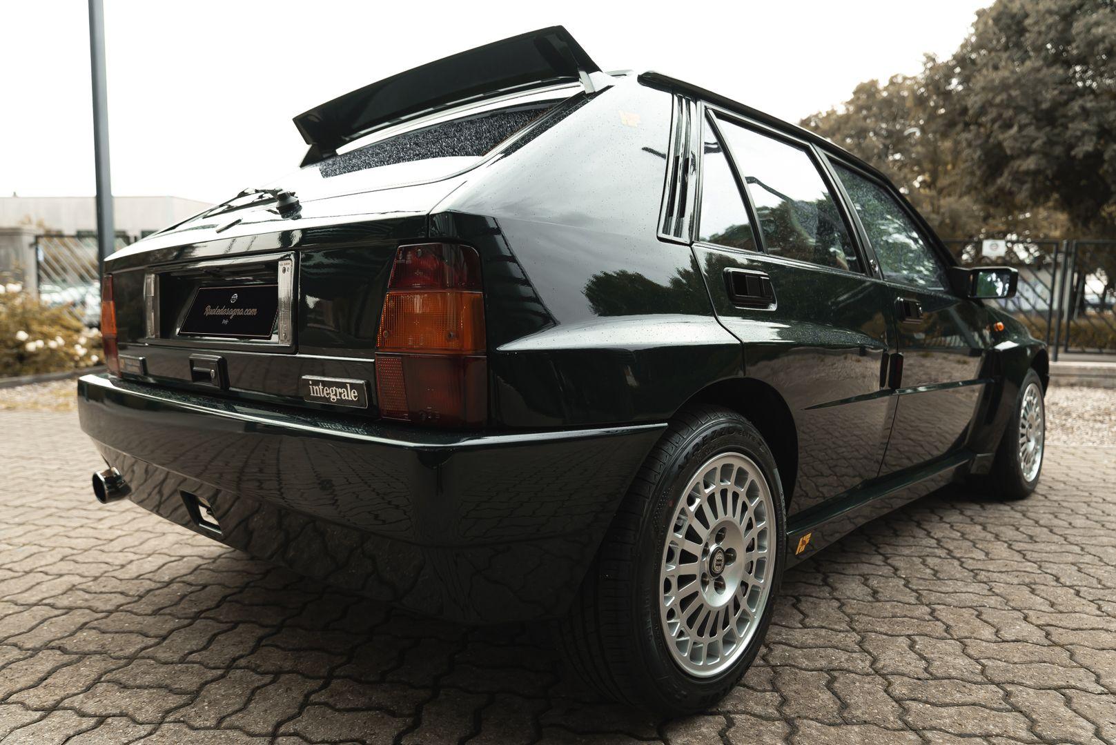 1992 Lancia Delta HF Integrale 16V Evo 1 - 79/250 84801