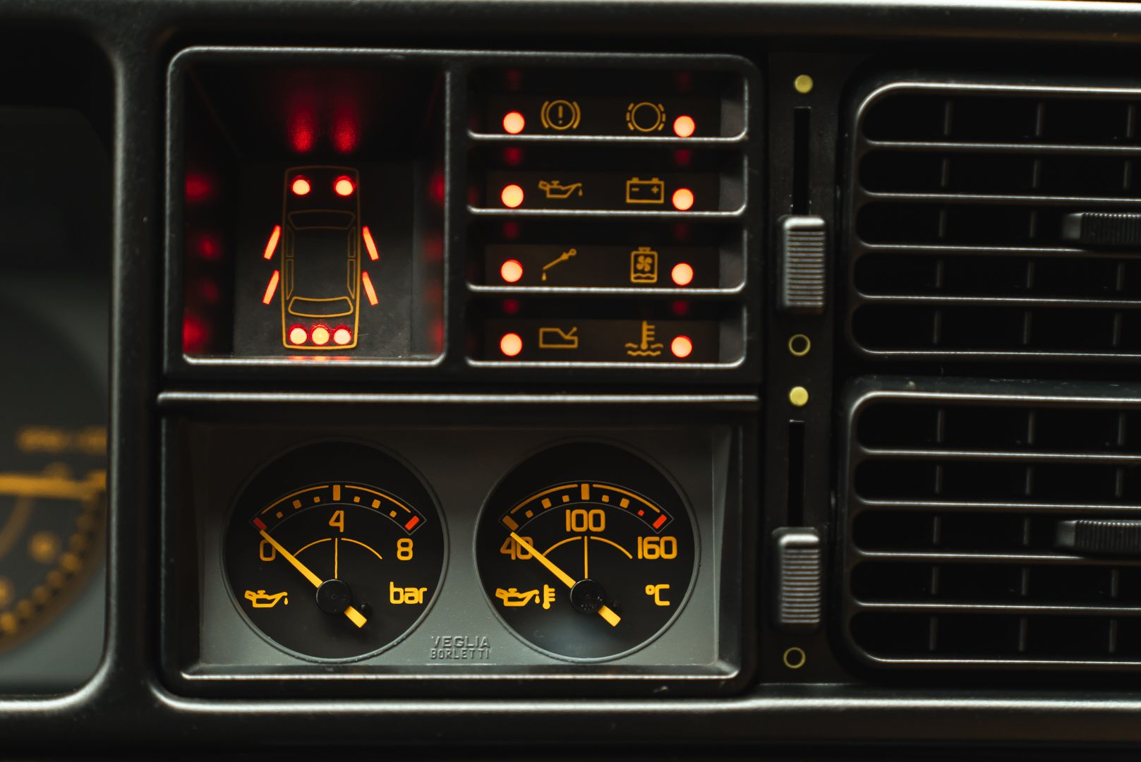 1992 Lancia Delta HF Integrale 16V Evo 1 - 79/250 84839