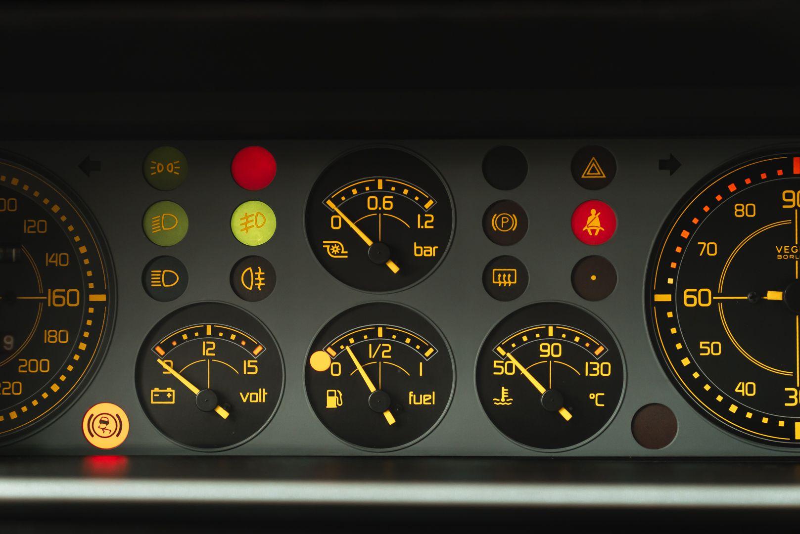 1992 Lancia Delta HF Integrale 16V Evo 1 - 79/250 84840