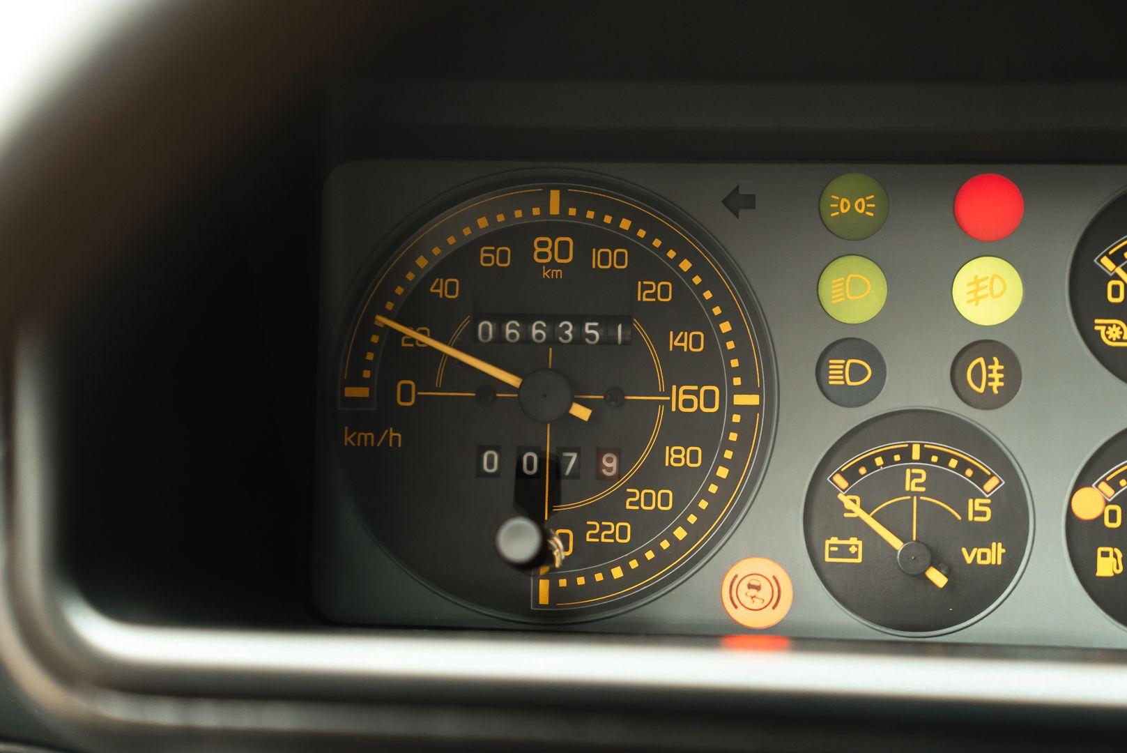 1992 Lancia Delta HF Integrale 16V Evo 1 - 79/250 84841