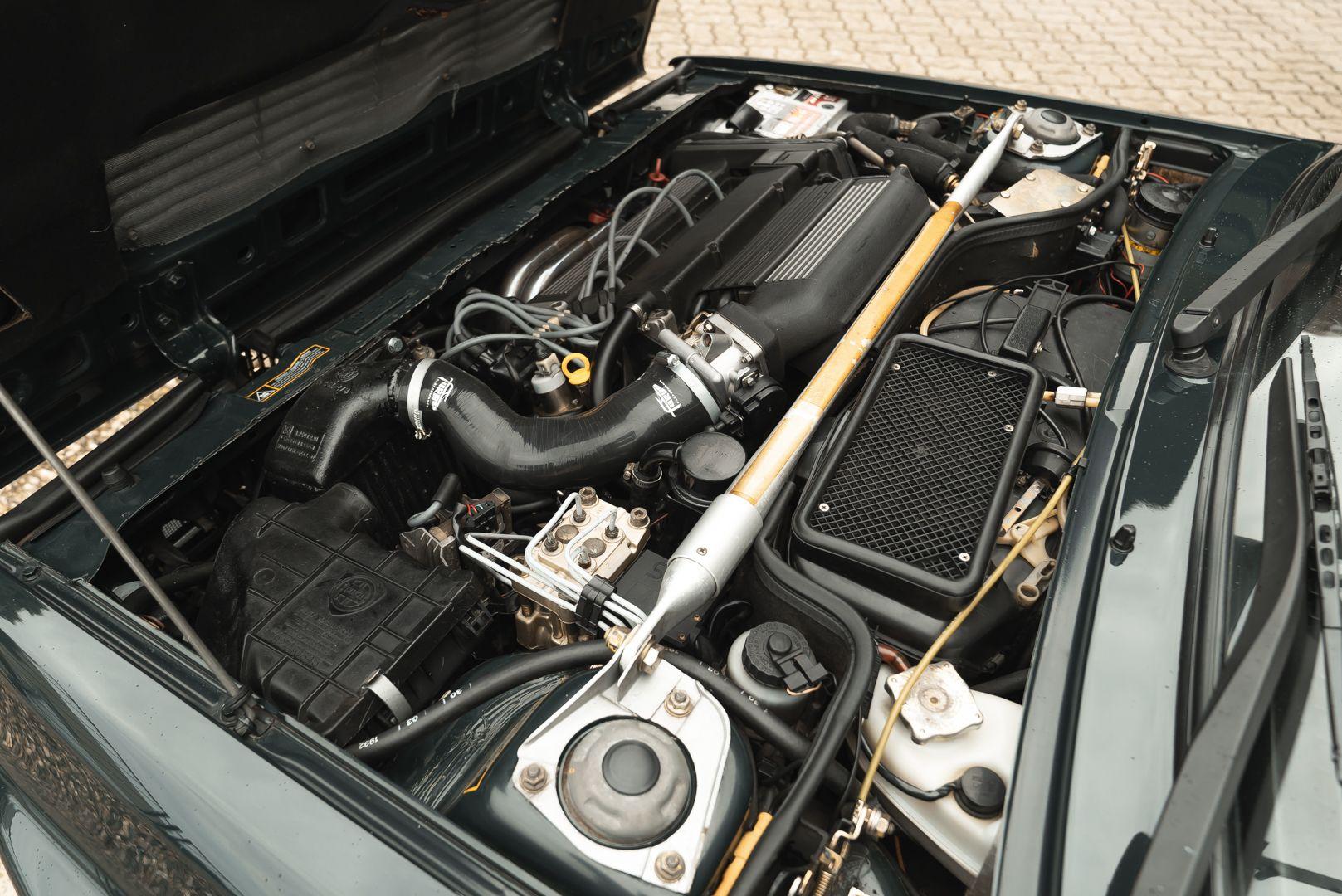 1992 Lancia Delta HF Integrale 16V Evo 1 - 79/250 84852