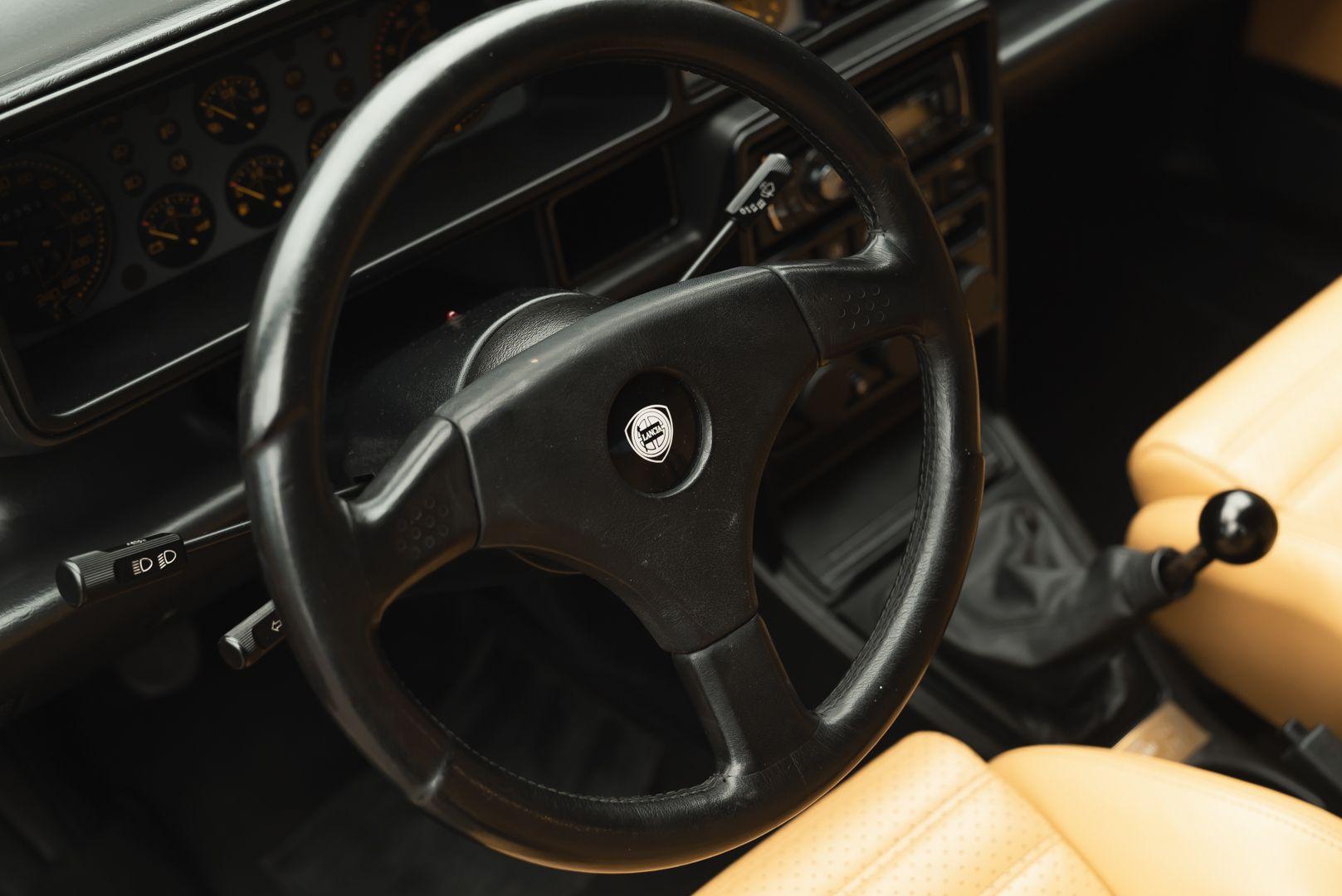 1992 Lancia Delta HF Integrale 16V Evo 1 - 79/250 84843