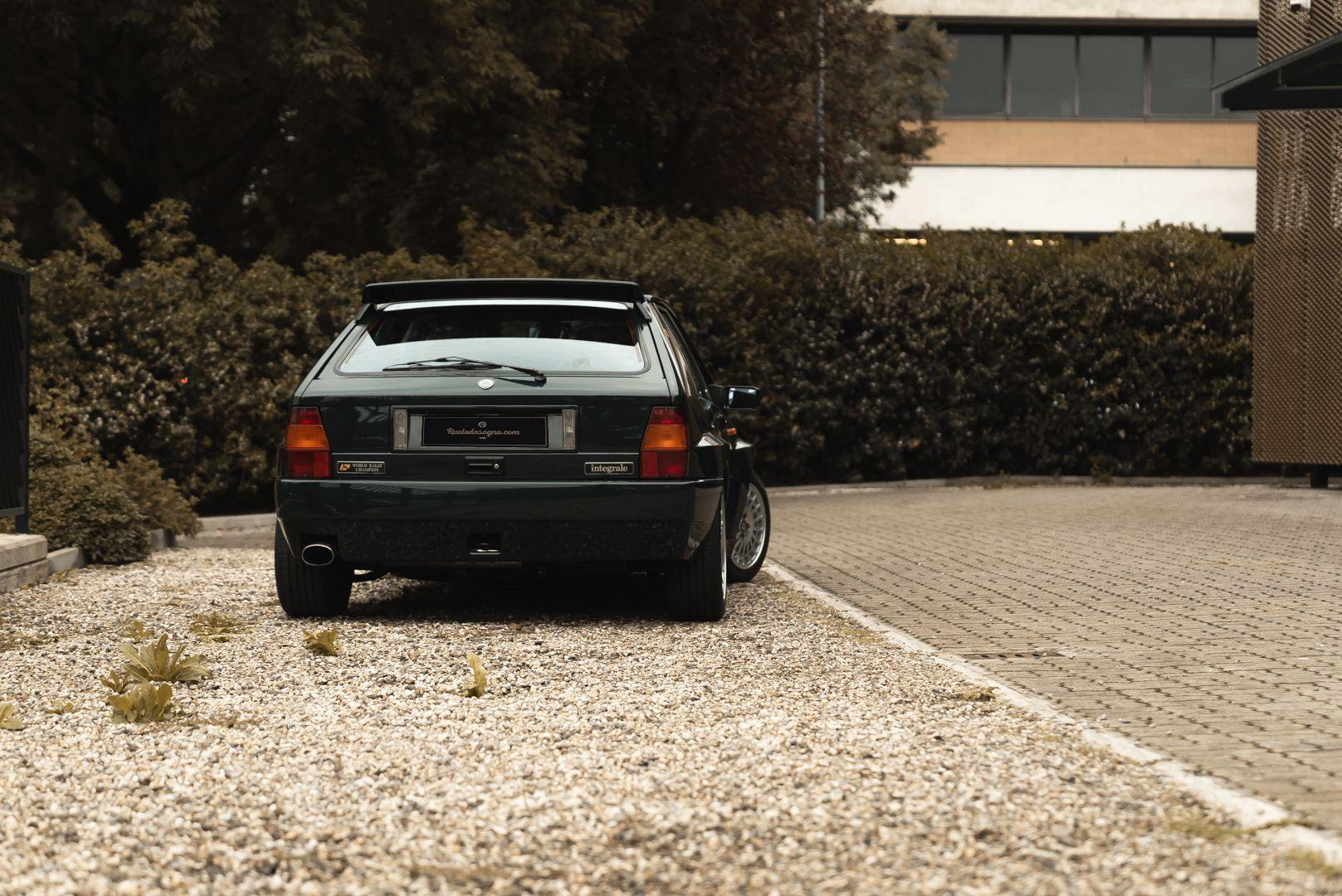 1992 Lancia Delta HF Integrale 16V Evo 1 - 79/250 84845