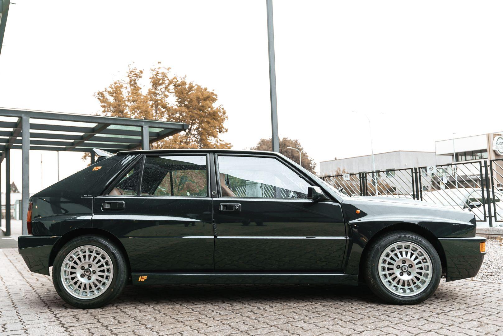 1992 Lancia Delta HF Integrale 16V Evo 1 - 79/250 84798