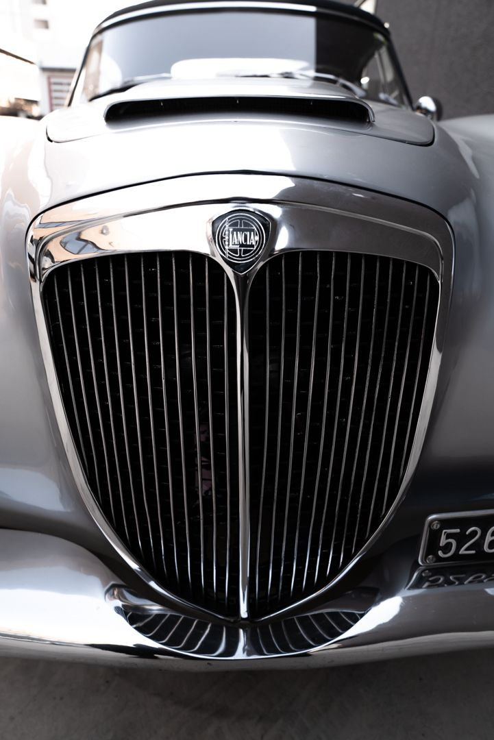 1958 Lancia Aurelia B24 Convertible 58272