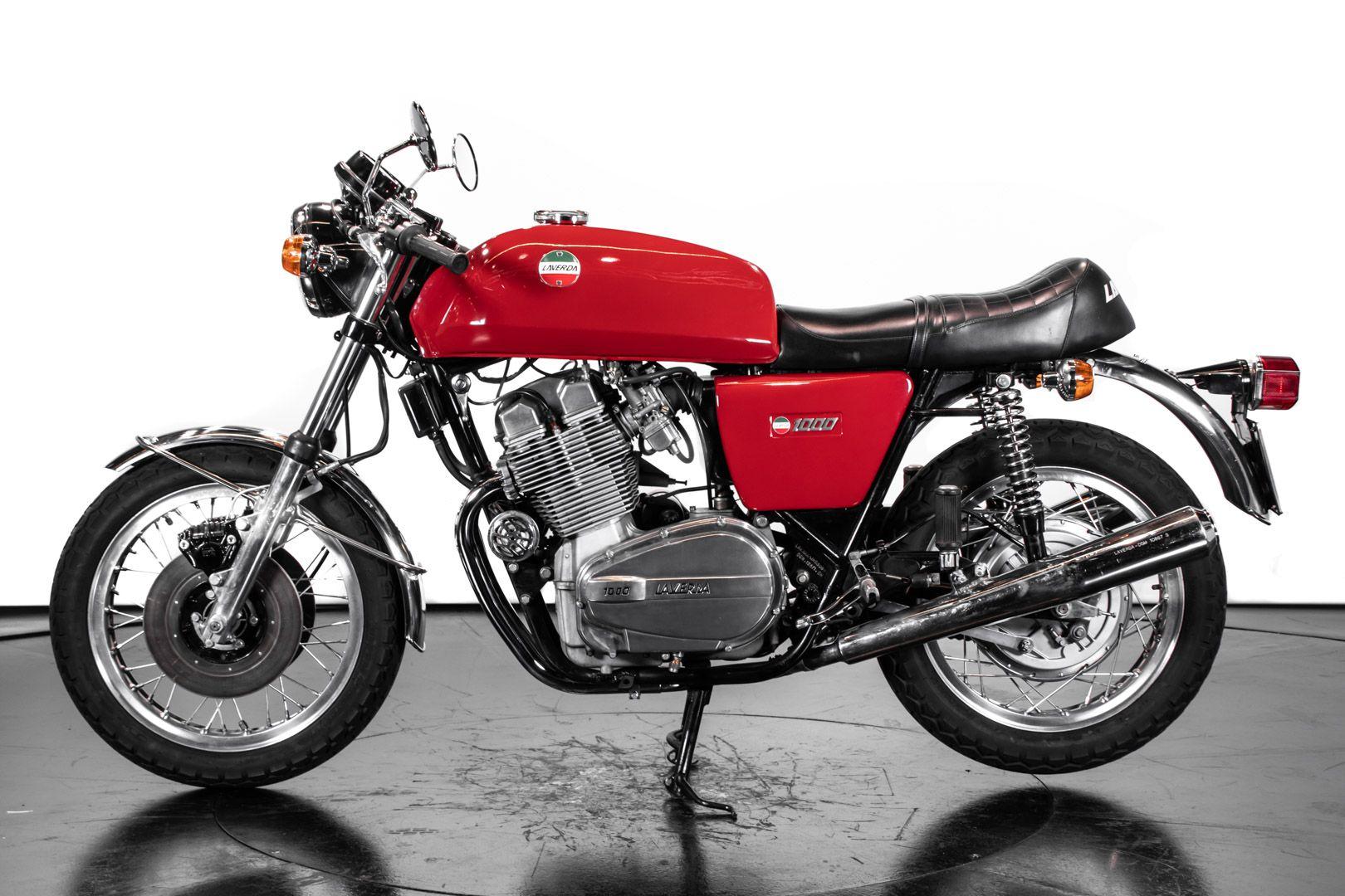 1975 Laverda 1000 83403