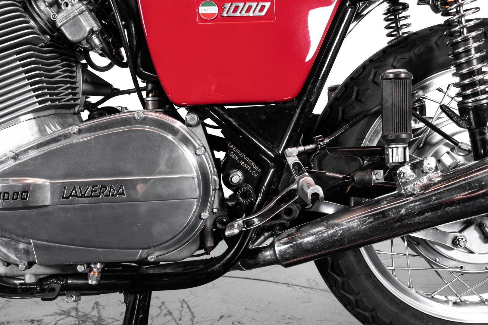1975 Laverda 1000 83418