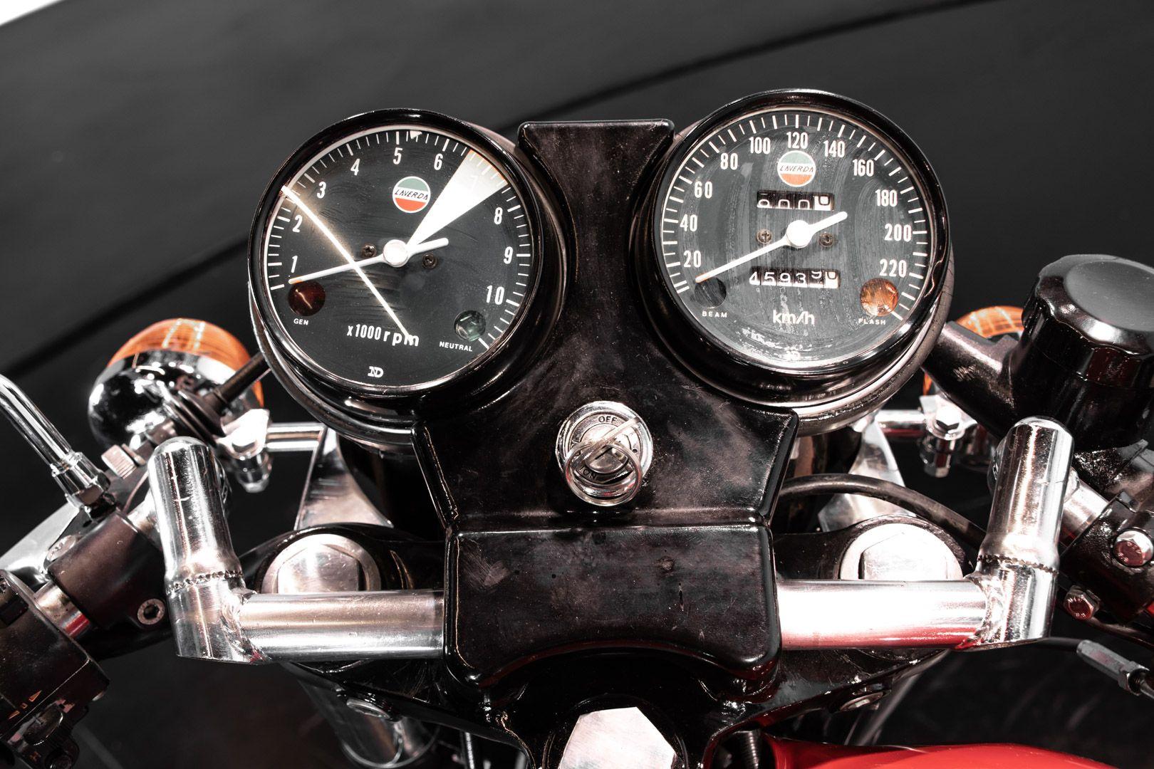 1975 Laverda 1000 83421