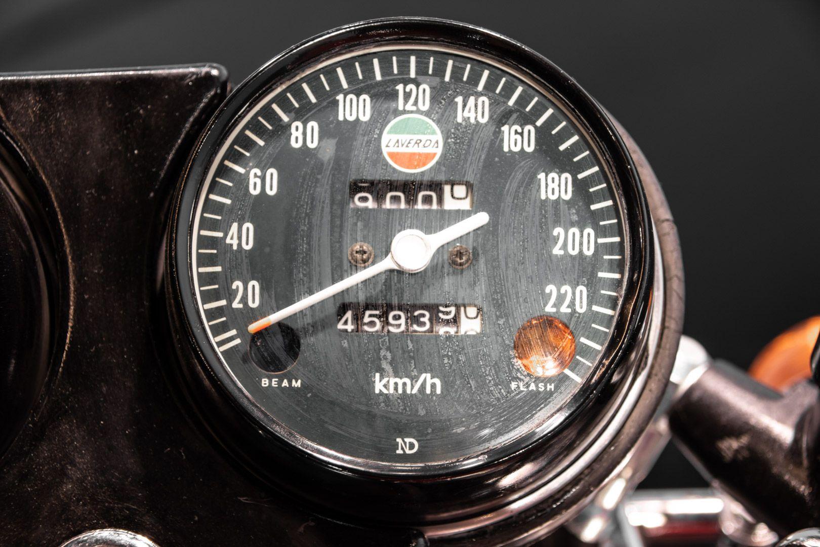 1975 Laverda 1000 83422