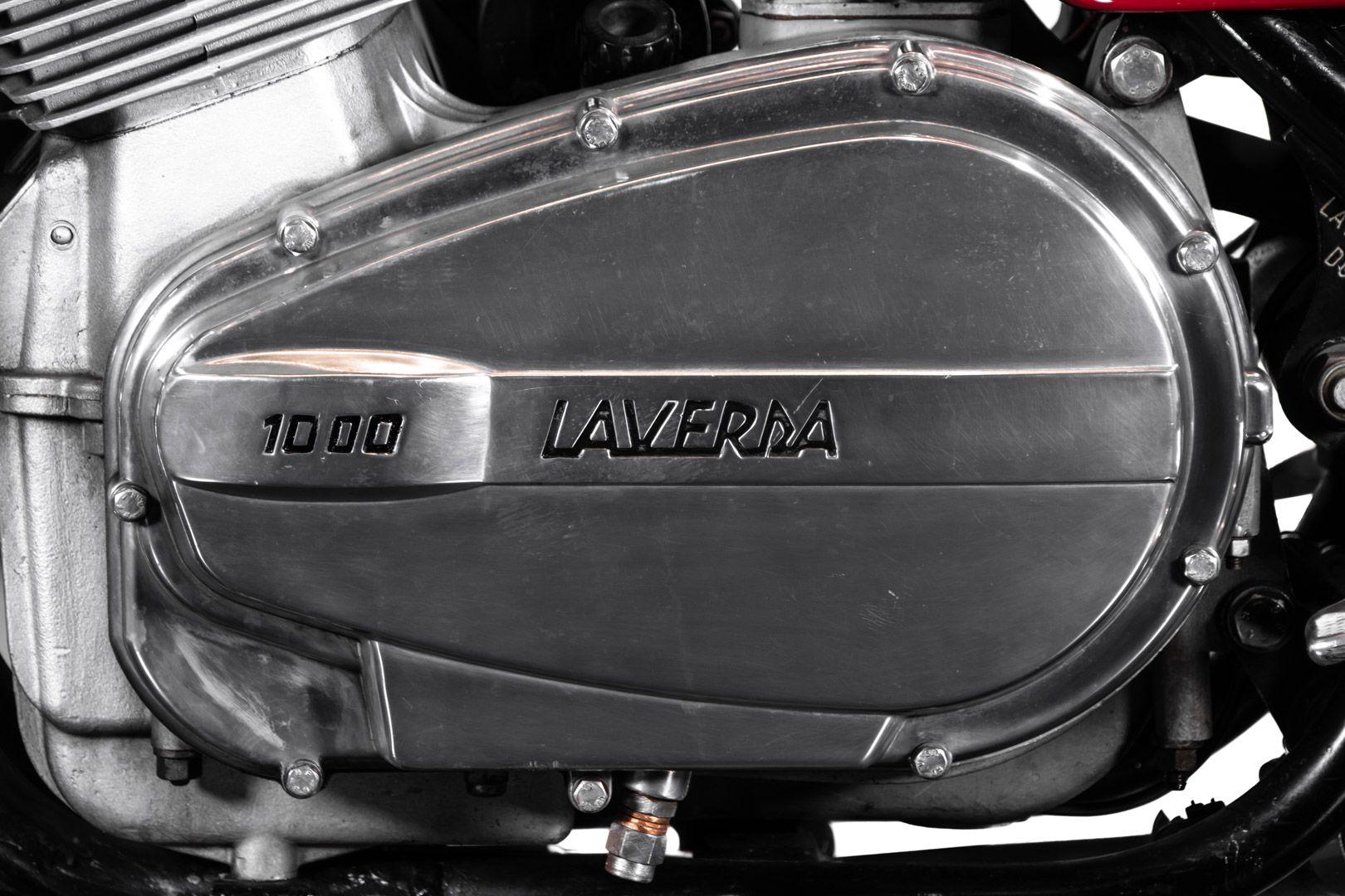 1975 Laverda 1000 83406