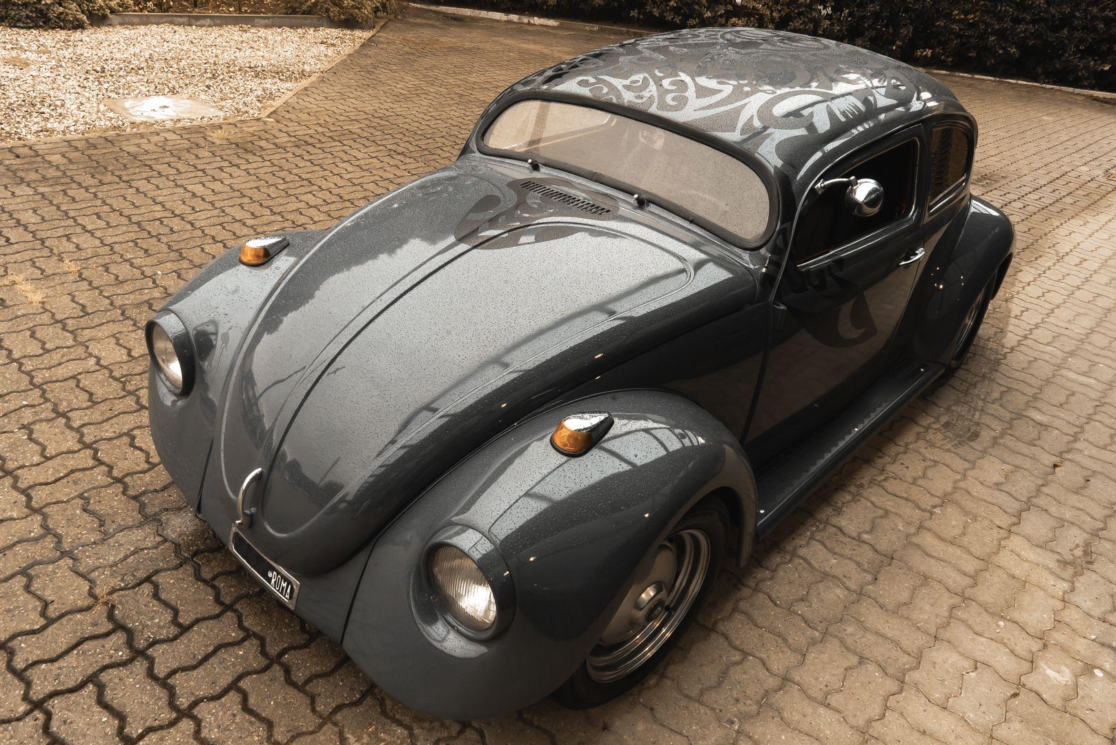 1970 Volkswagen Beetle Chopper 81899