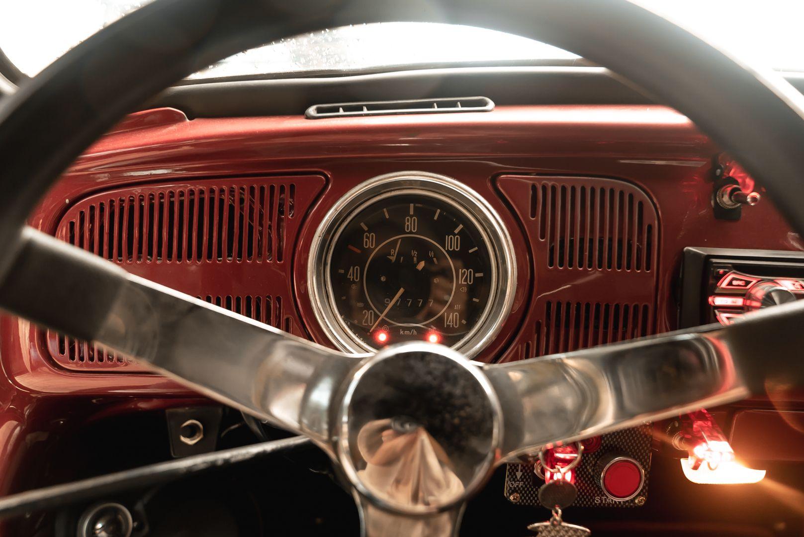 1970 Volkswagen Beetle Chopper 81918