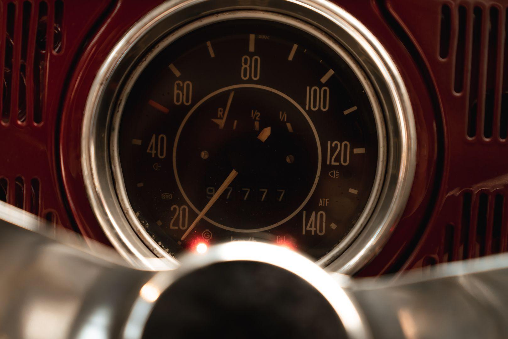 1970 Volkswagen Beetle Chopper 81919