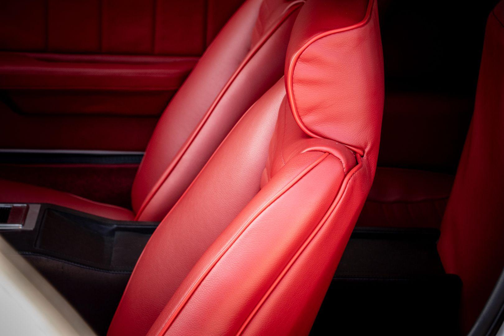 1973 Maserati Merak 62000