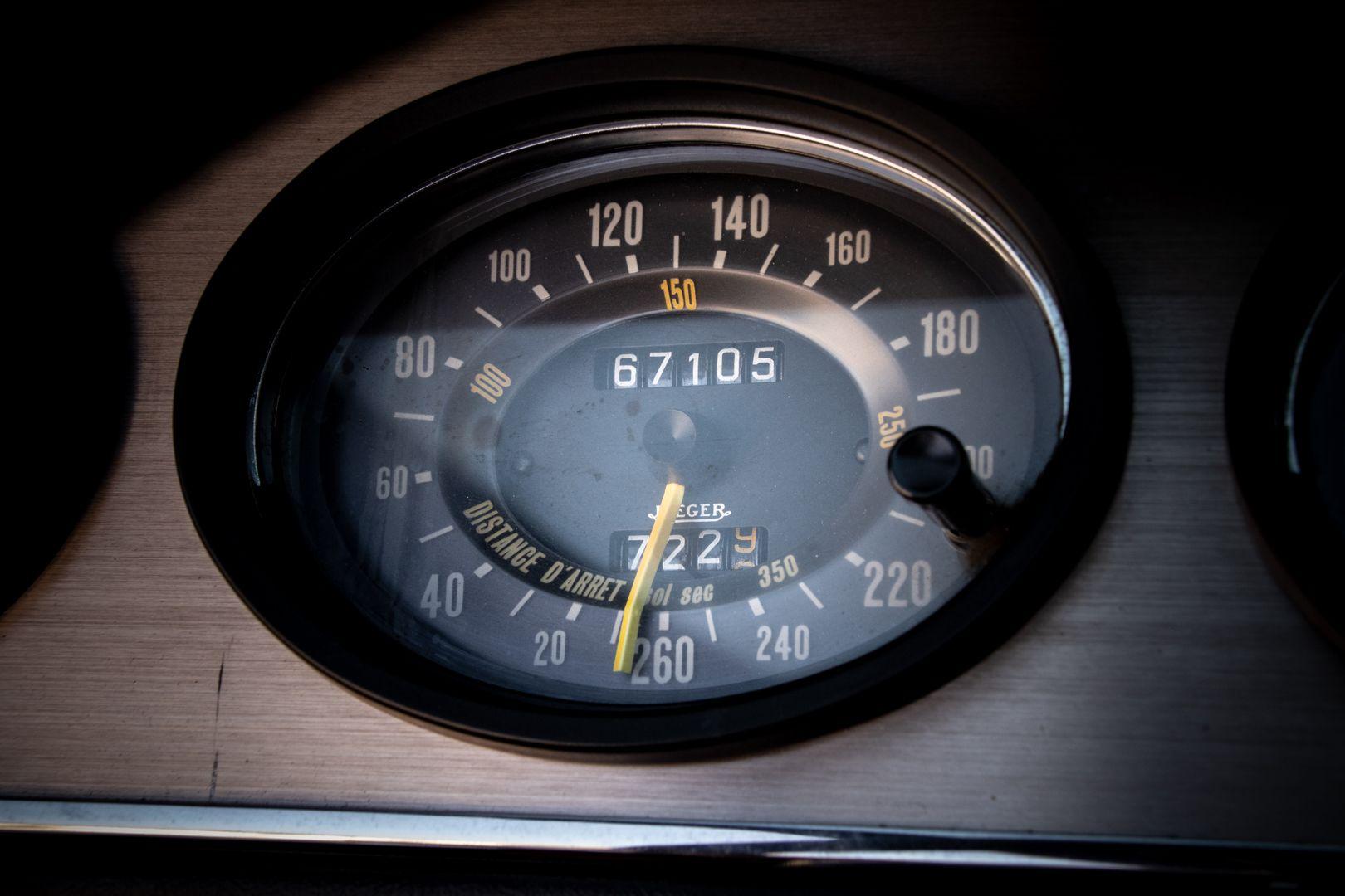 1973 Maserati Merak 62010