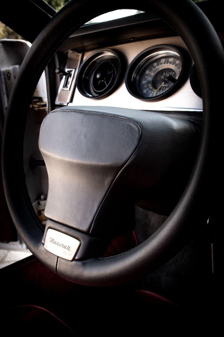 1973 Maserati Merak 62021