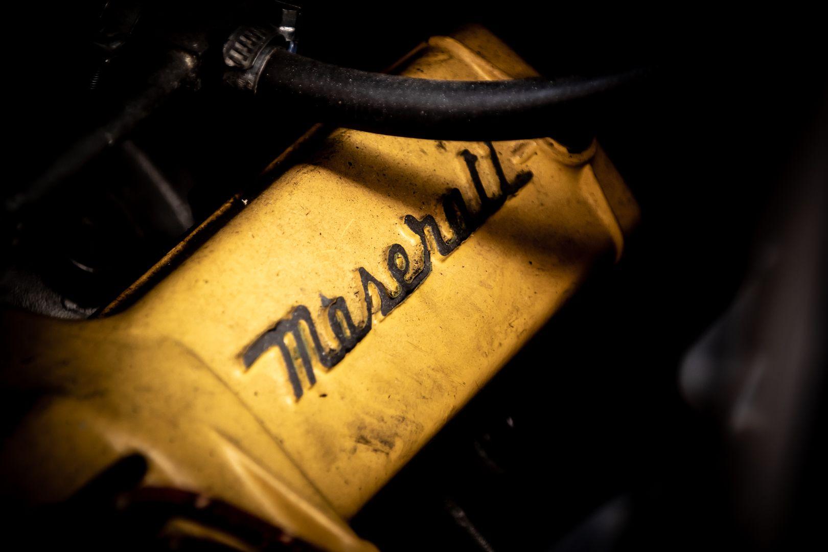 1973 Maserati Merak 62033