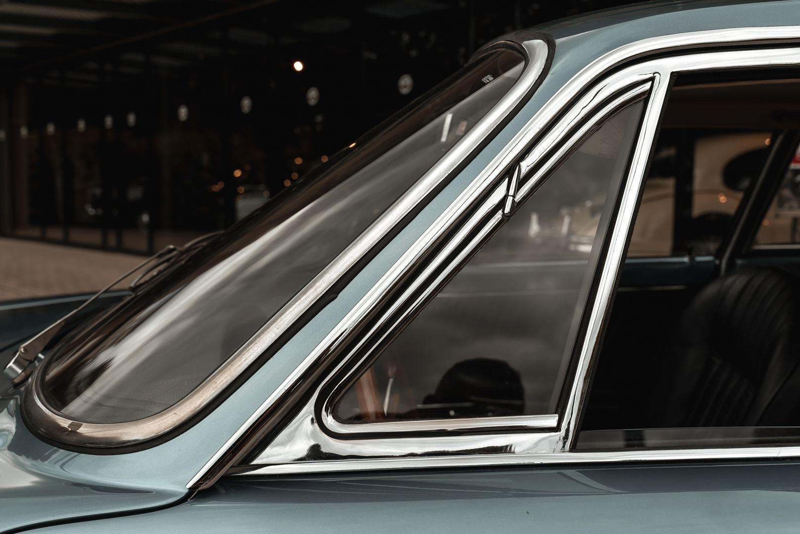 1965 Maserati 3500 GTi Sebring 84661