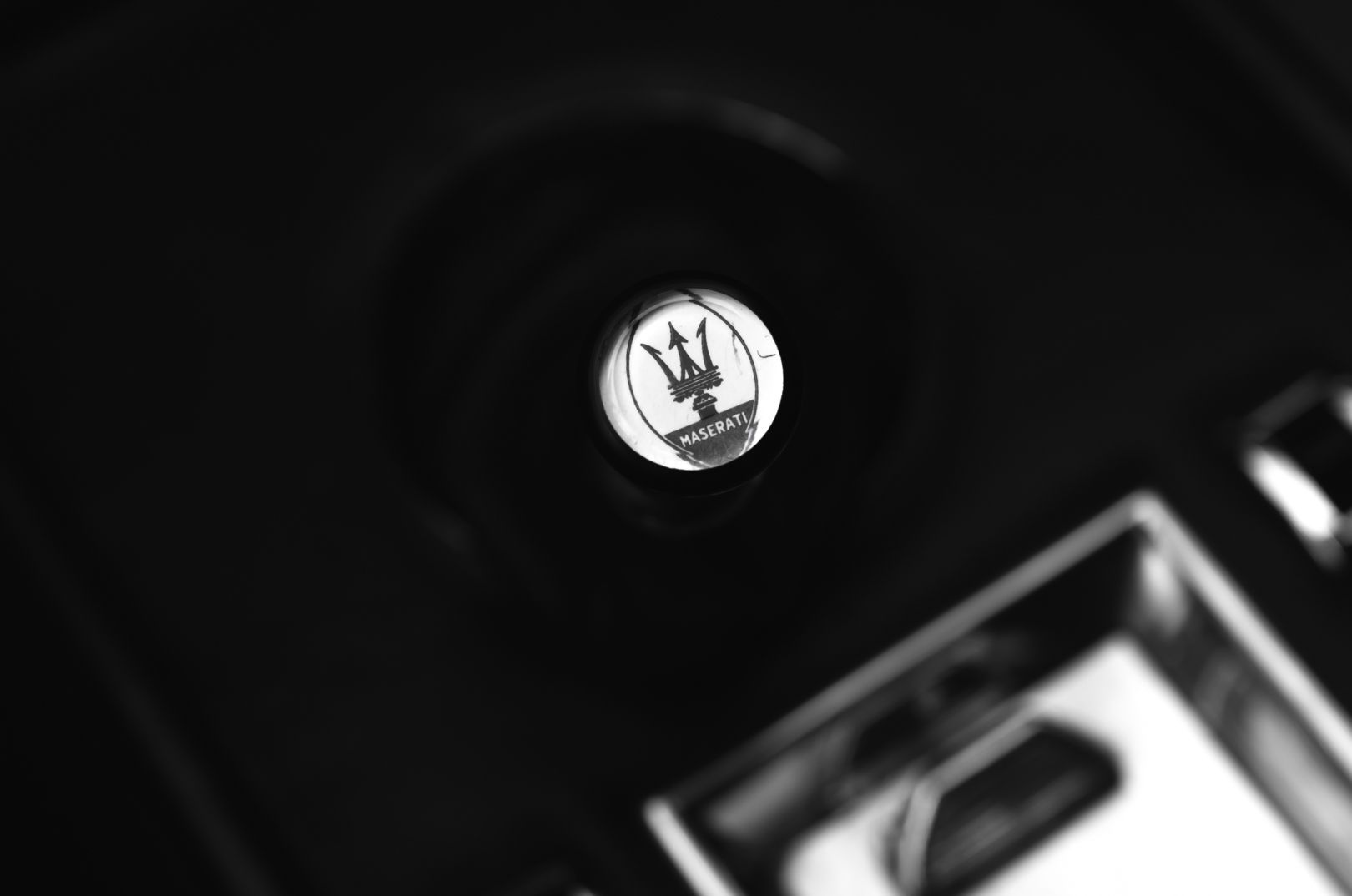 1965 Maserati 3500 GTi Sebring 84682