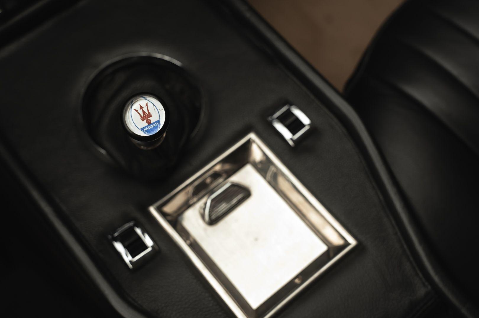 1965 Maserati 3500 GTi Sebring 84684