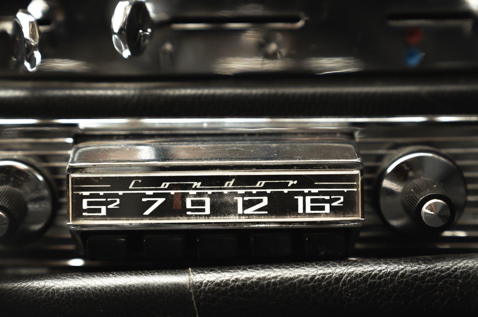 1965 Maserati 3500 GTi Sebring 84685