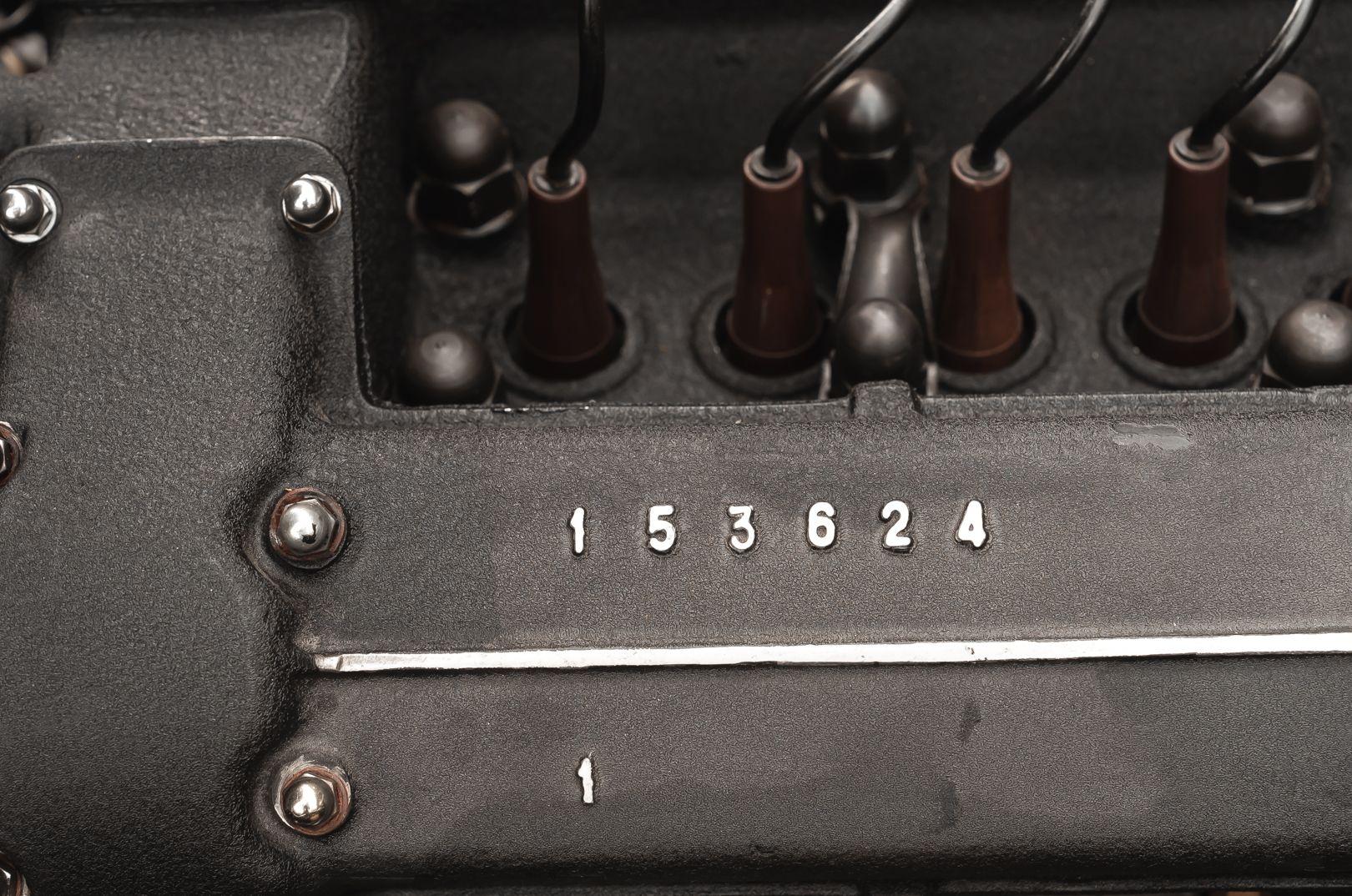 1965 Maserati 3500 GTi Sebring 84693