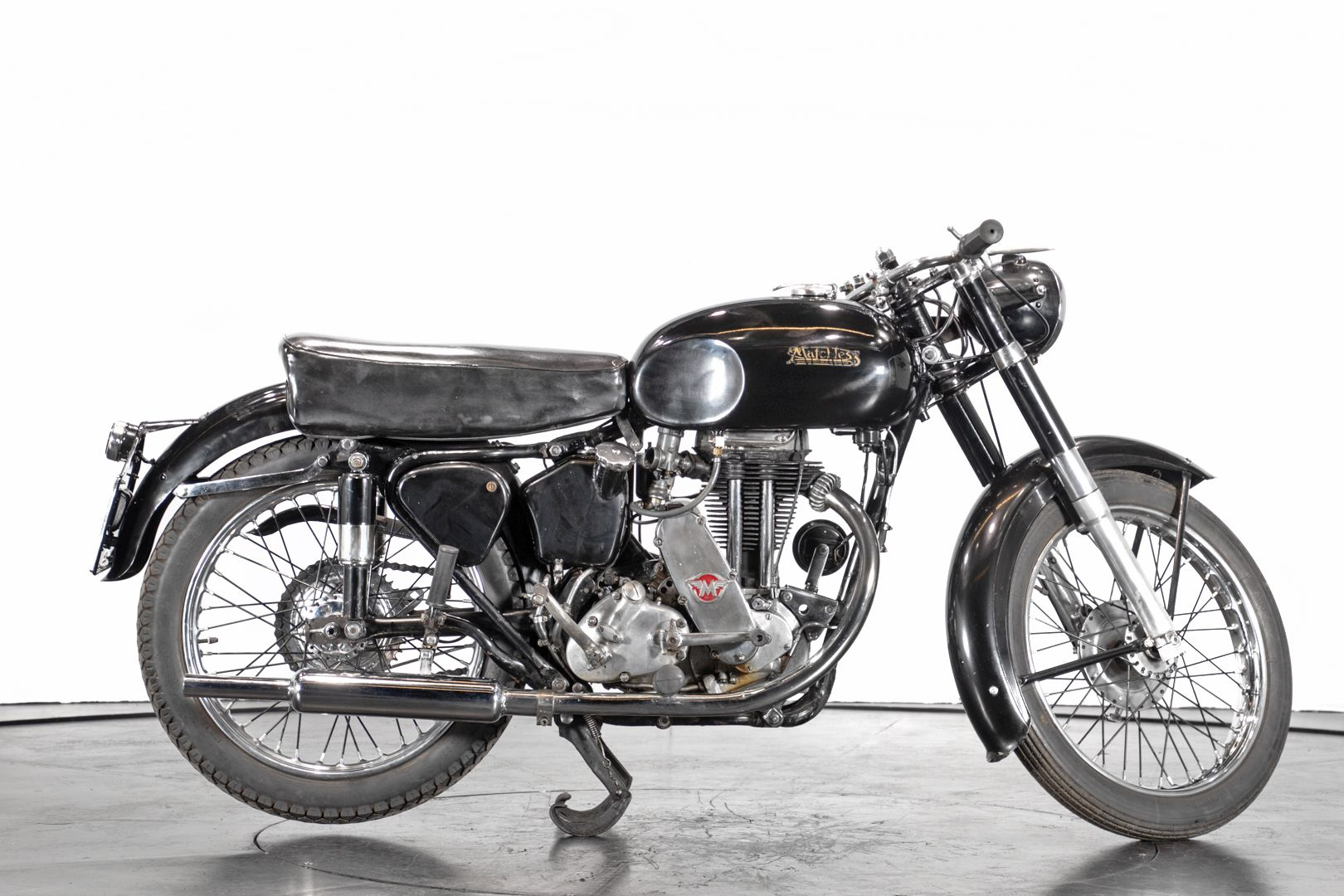 1947 Matchless 500 42471