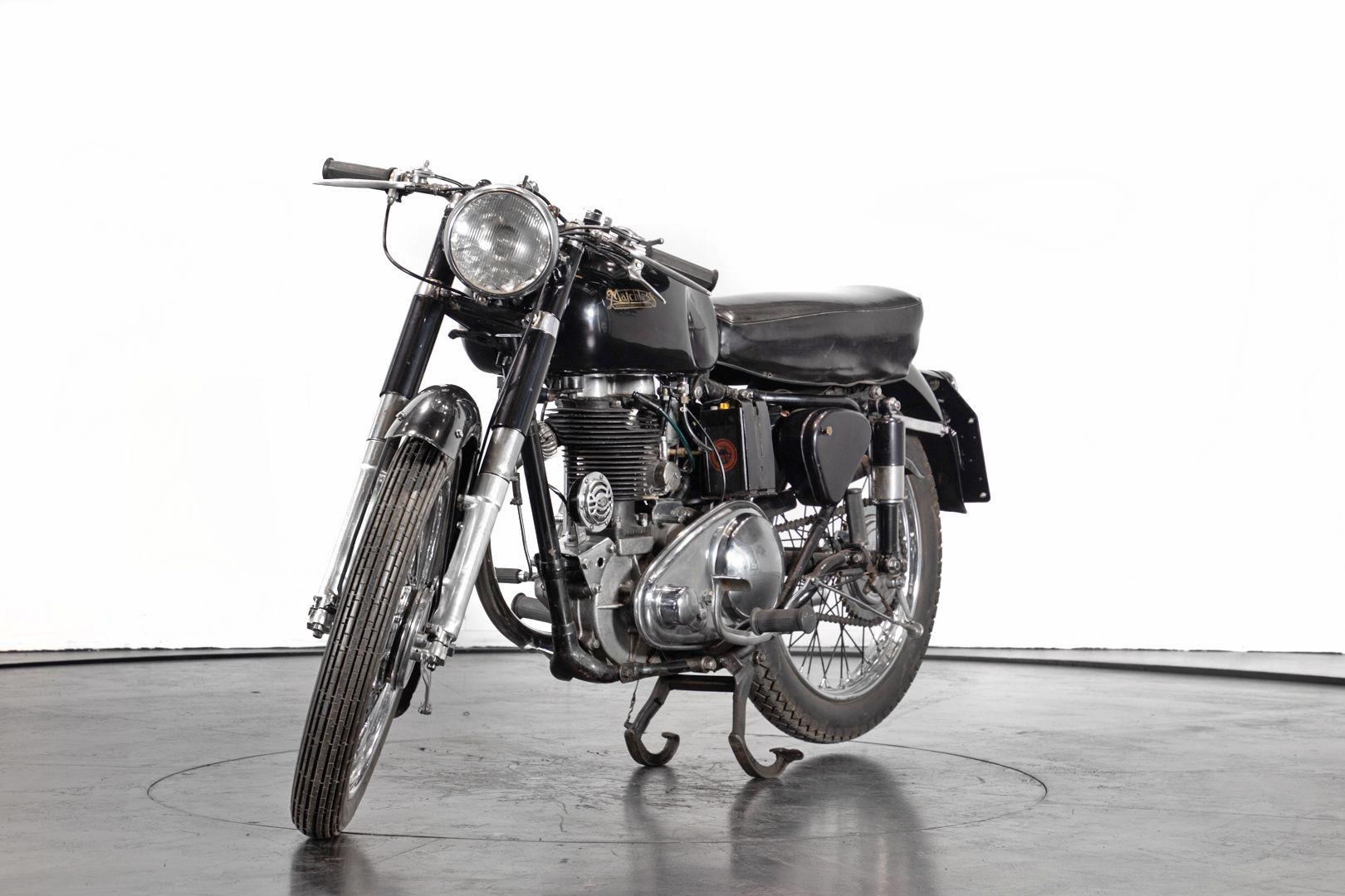 1947 Matchless 500 42472