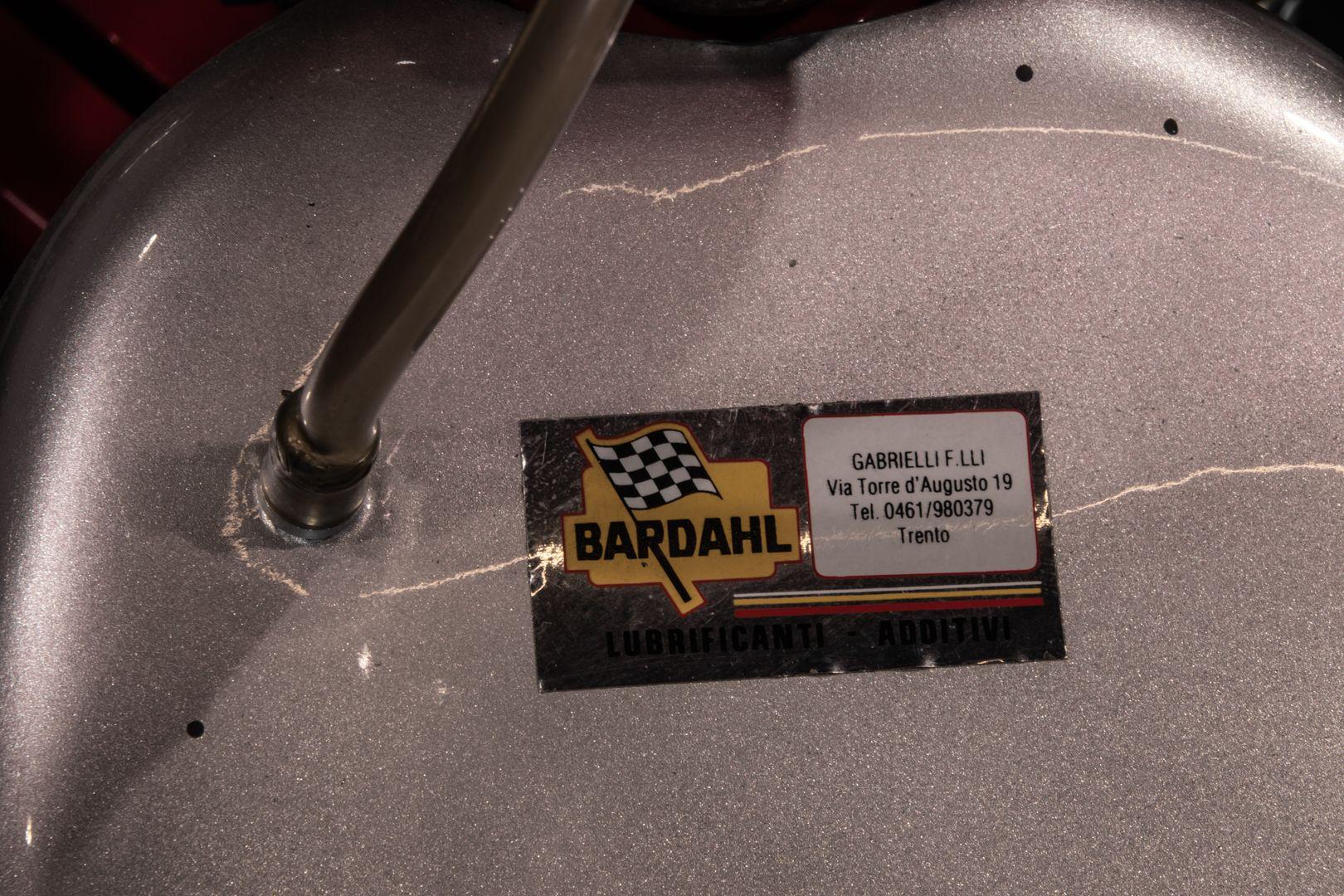 1978 MotoBi Zanzani 125 75076