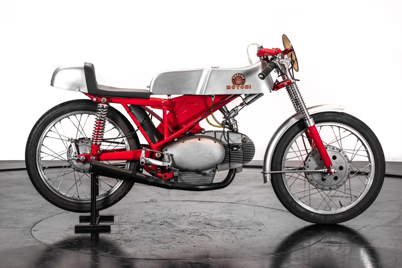 1978 MotoBi Zanzani 125 75061
