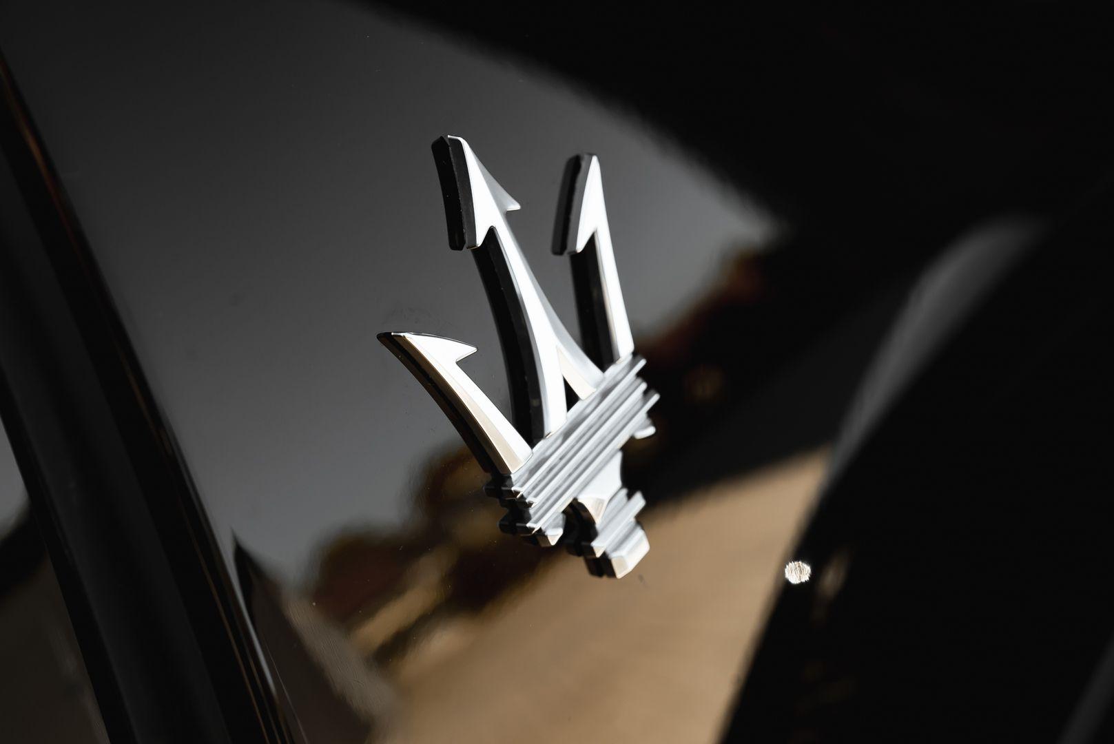 2021 Maserati MC20 84423