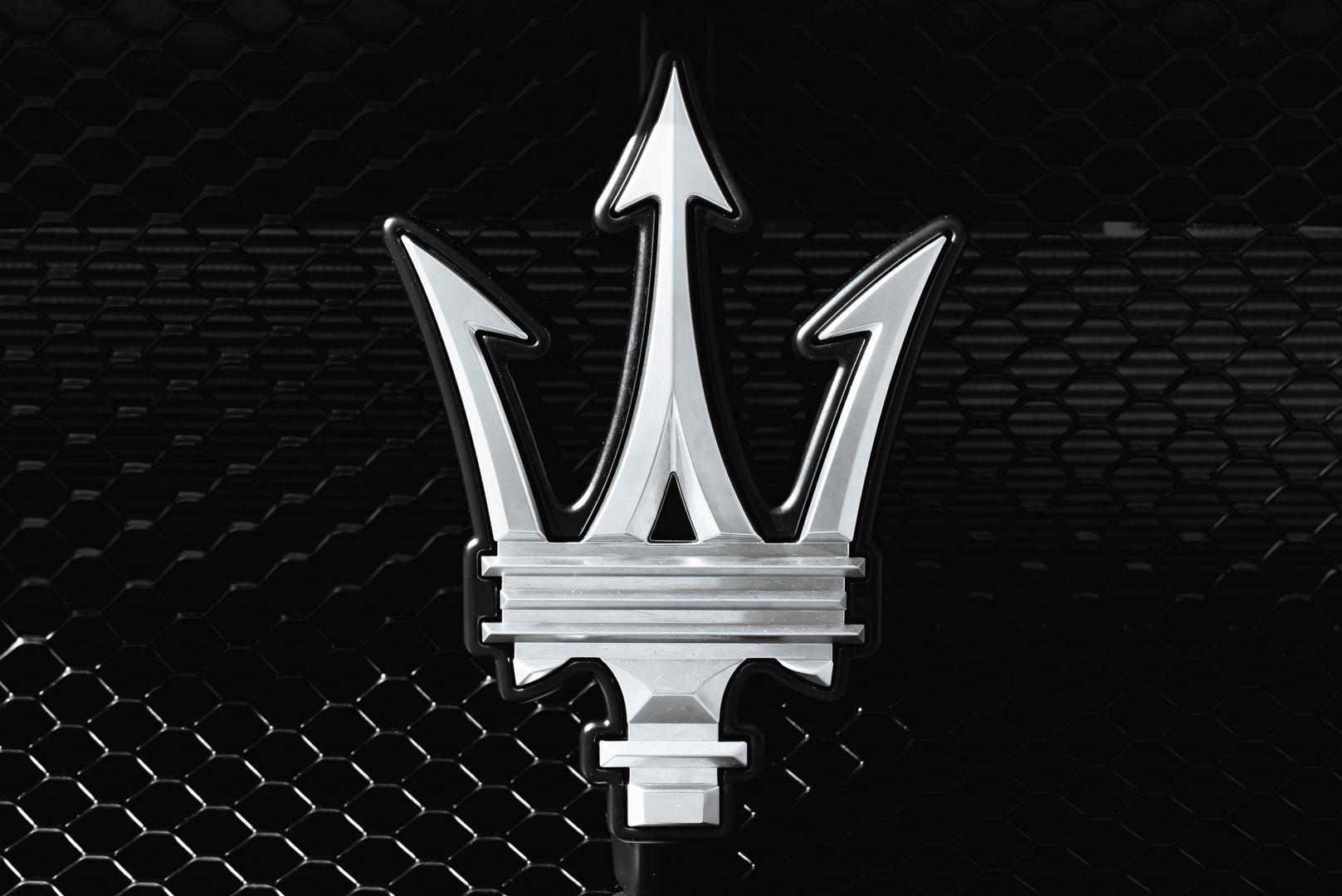2021 Maserati MC20 84425