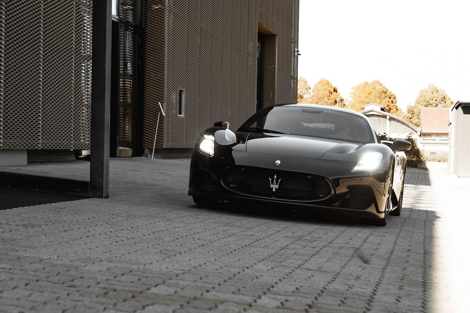 2021 Maserati MC20 84416