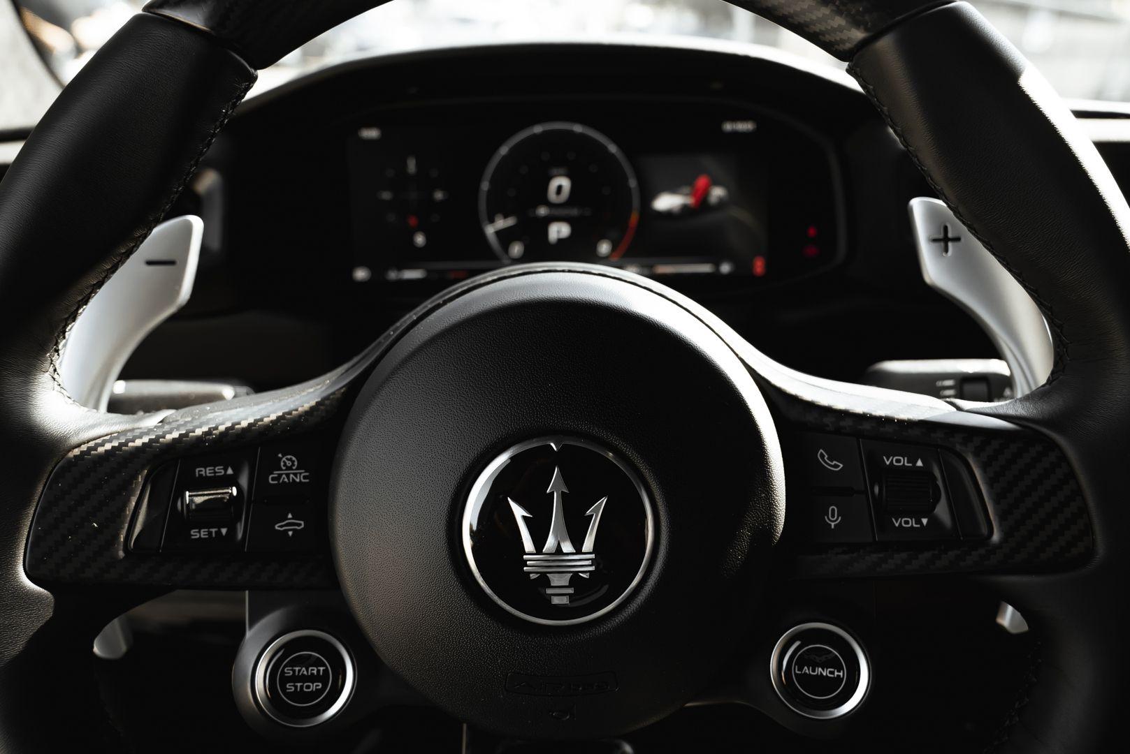 2021 Maserati MC20 84435