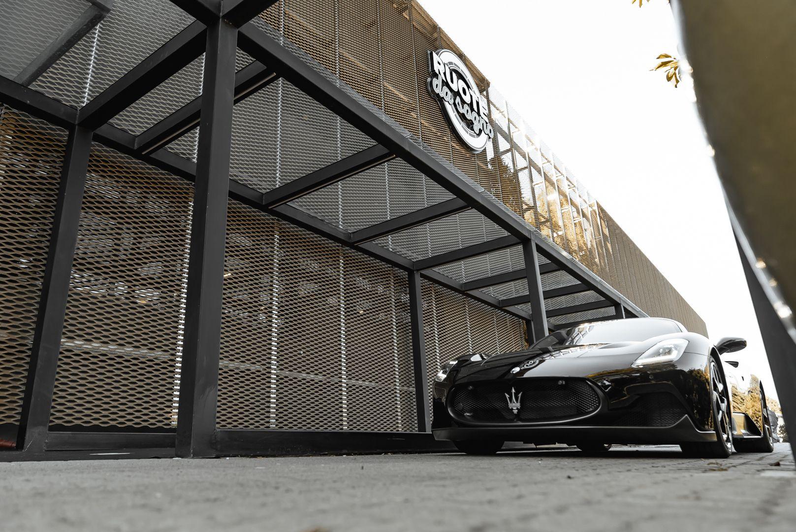 2021 Maserati MC20 84415