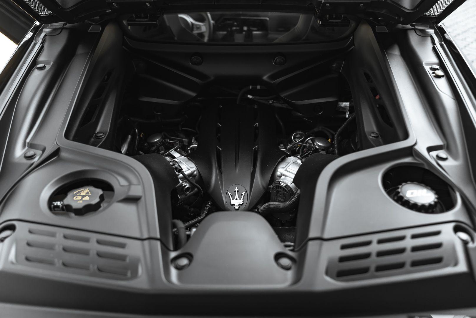 2021 Maserati MC20 84458