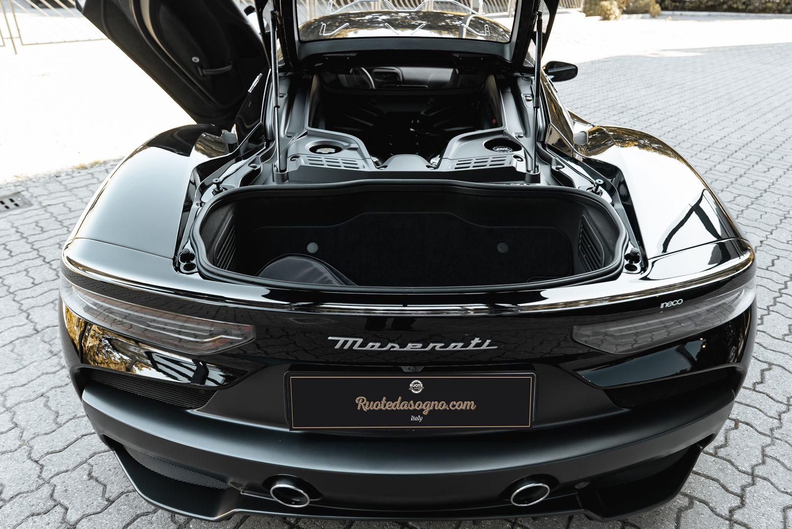 2021 Maserati MC20 84457