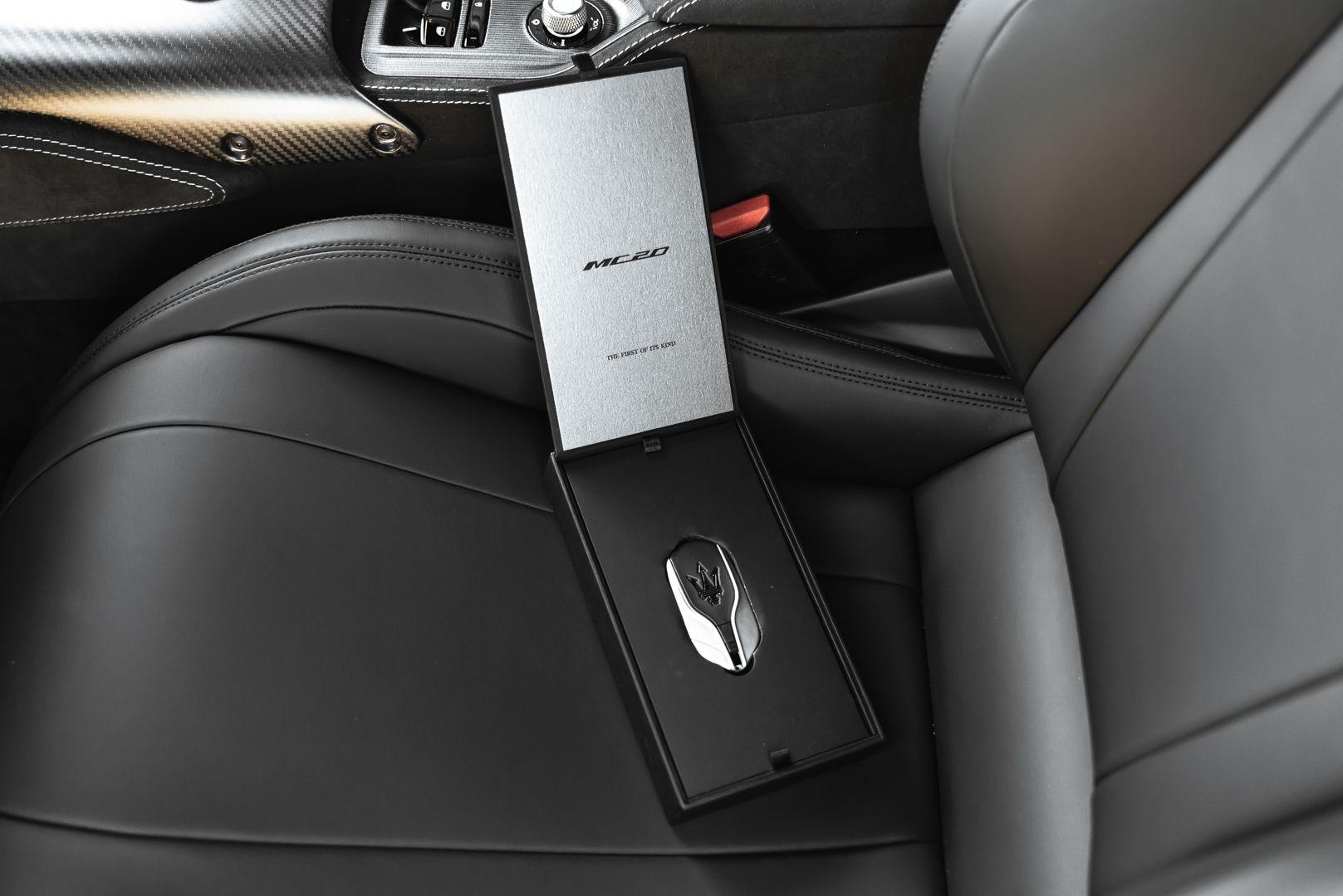 2021 Maserati MC20 84455