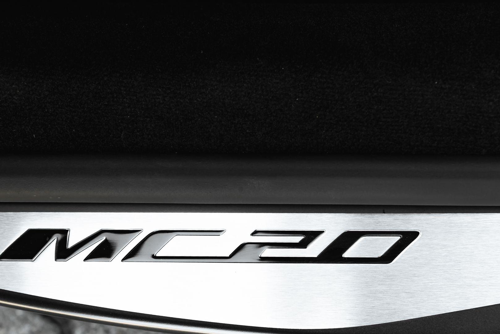 2021 Maserati MC20 84431