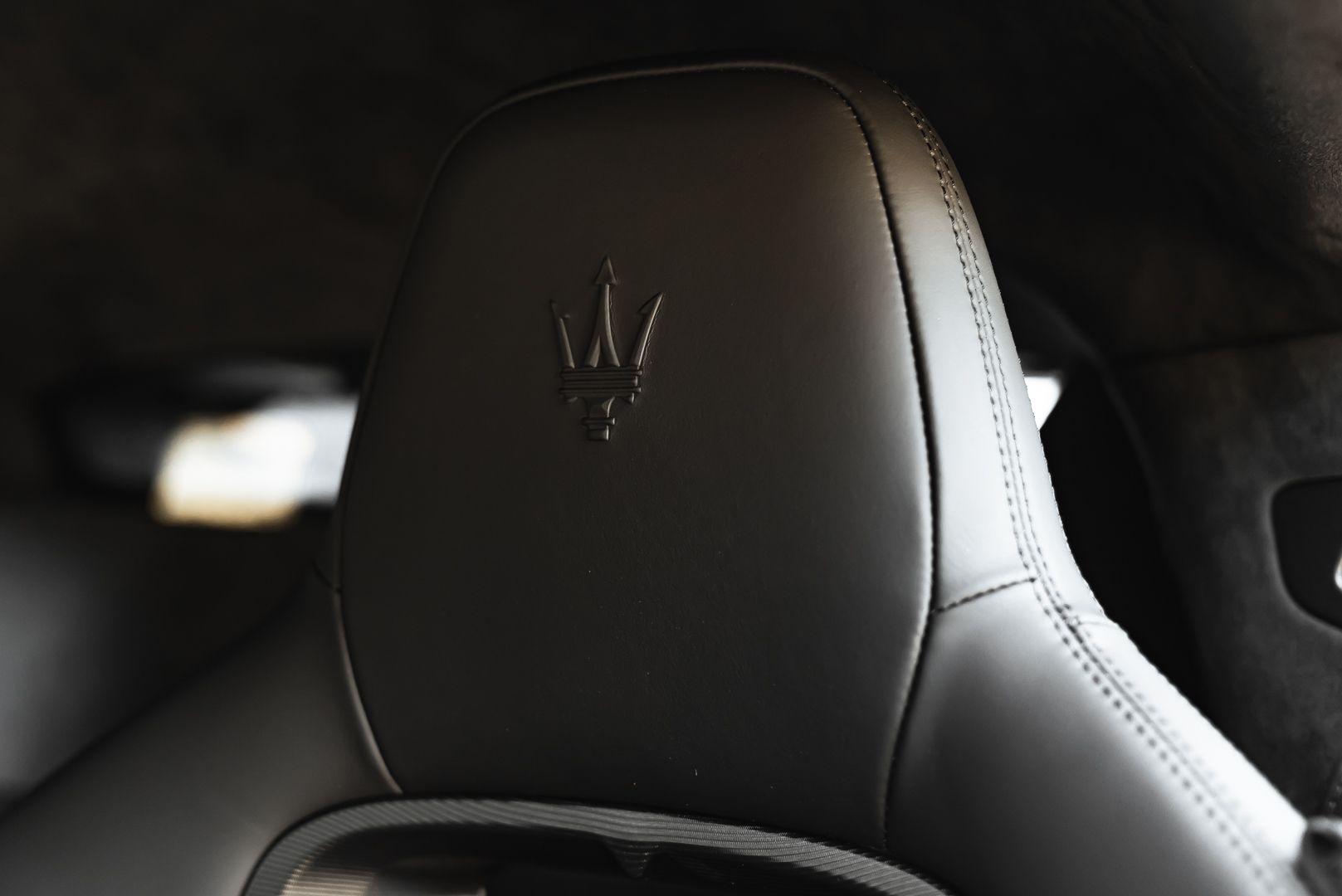 2021 Maserati MC20 84443