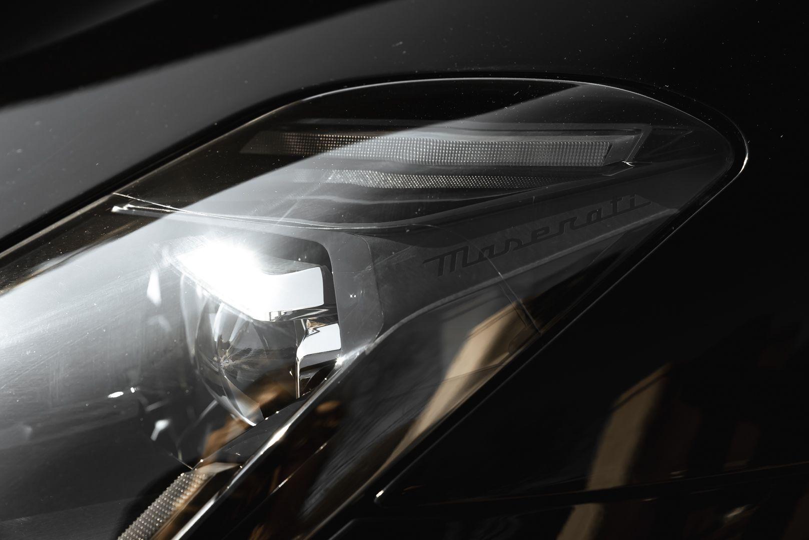 2021 Maserati MC20 84420