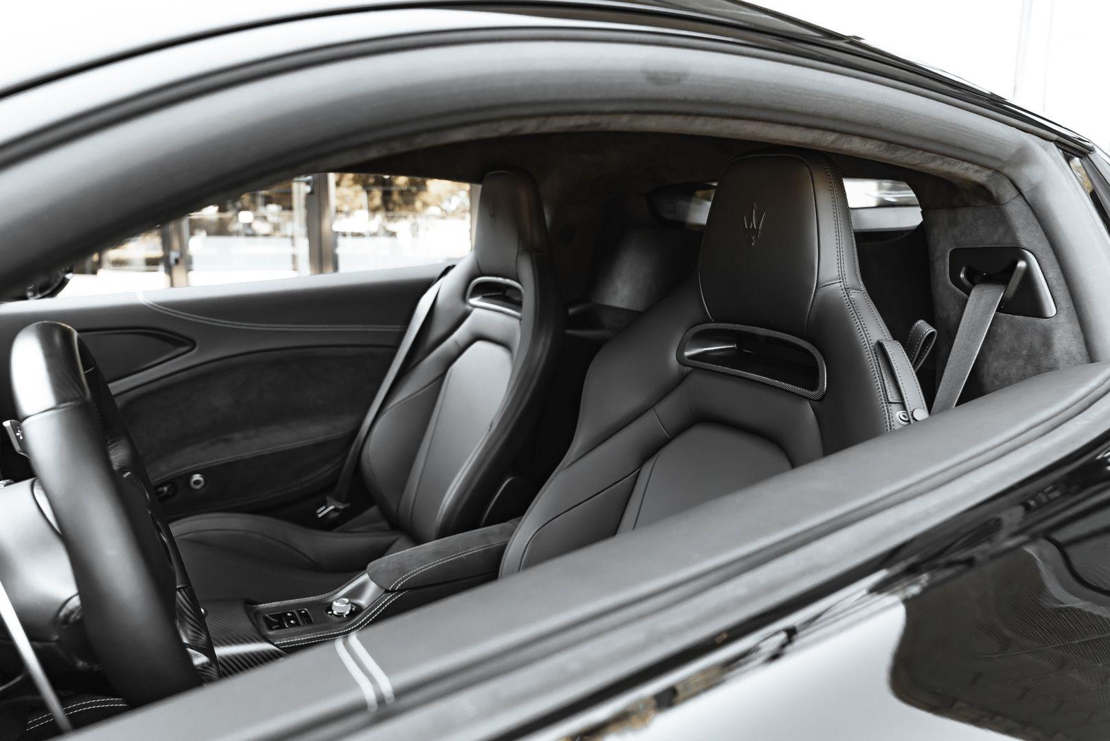 2021 Maserati MC20 84453