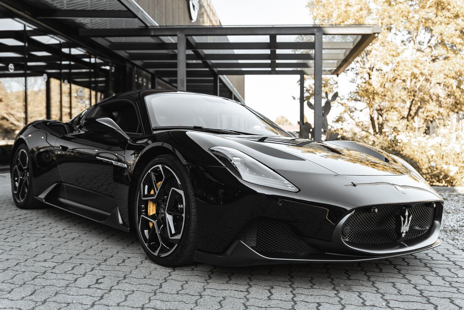 2021 Maserati MC20 84406