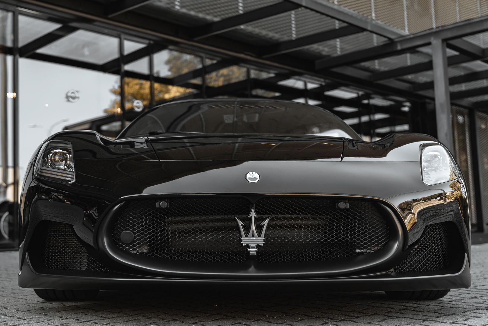 2021 Maserati MC20 84410
