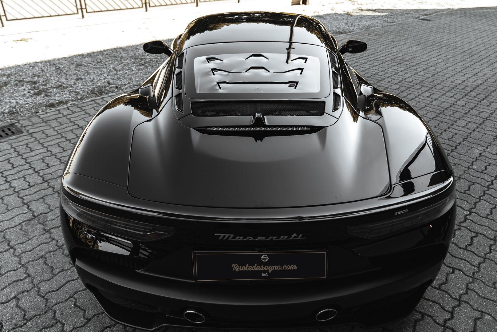 2021 Maserati MC20 84409